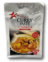 Curry tahna