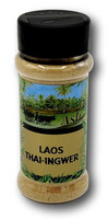 Laos  Galanga Powder