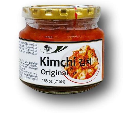 Chongga VEG Kimchi (Säilötty kiinankaali)