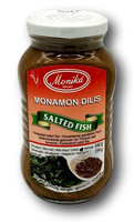 Fermenterd Salted Fish