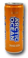 Ao Fizzy Orange Drink