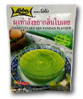 Lobo Custard Mix Panda Flavour