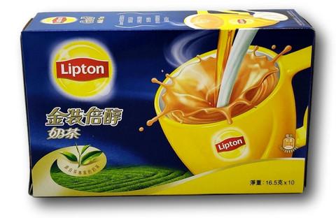 Taiwanilainen maitotee