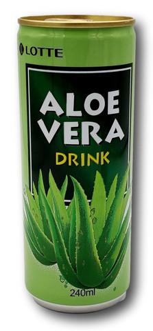 Lotte  Aloe Vera Drink