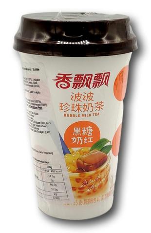 Xiang Piao Piao Bubble Milk Tea Black Sugar