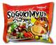 Samyang Sogo Kim Yun Naudan nuudelikeitto