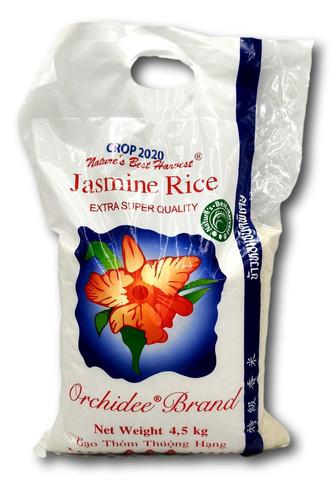Orchidee Jasmine/Pandan Rice