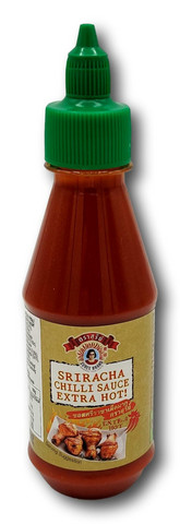 Sriracha Chili Sauce