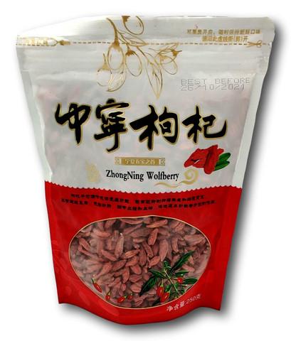 Qiwang Kuivattu goji marja