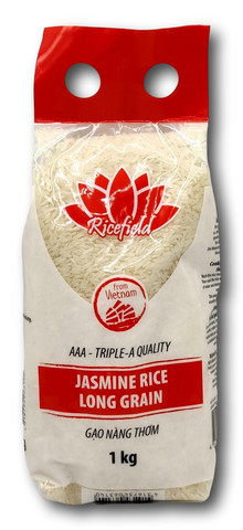 Ricefield Jasmine Rice