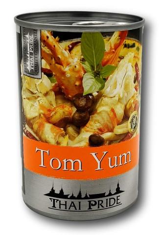 Thai Pride Tom Yum Soup
