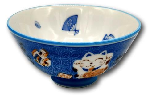 Japanese Cat Bowl