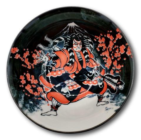 Tayo Bowl Kabuki 14.8x7cmh 500ml