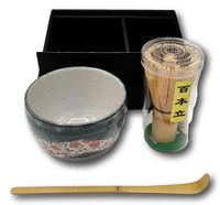 Japanilainen teesetti
