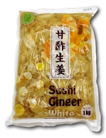 NBH Sushi inkiväärisiivut 1kg