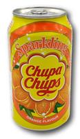 Chupa Chups Oranssi makujuoma