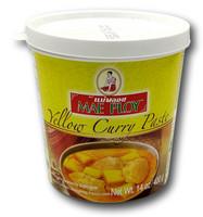 Keltainen curry tahna