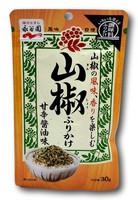 Nagatanien Pippuri Furikake riisimauste 30 g