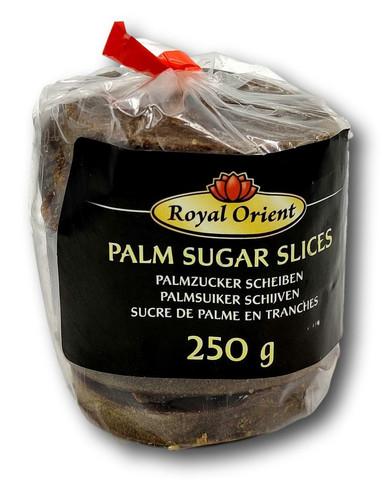 Palm Sugar Slice