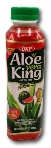 Aloe Vera Drink Watermelon