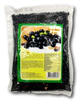 kuivattu musta papu