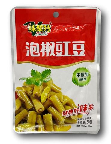 Weijute Tulinen Lehmänpapu 80 g