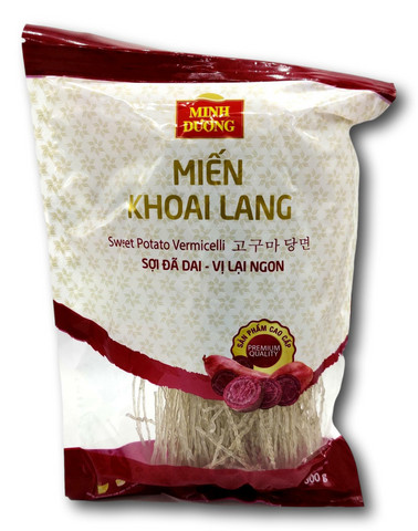 Minh Duong Bataattivermicelli