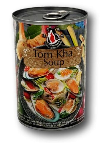 Flying Goose Tom Kha Soup
