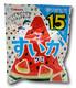 Suika Gummy Watermelon candy