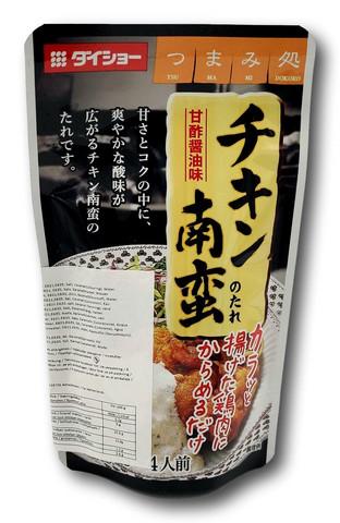 DS Sauce for Chicken Nanban 110g