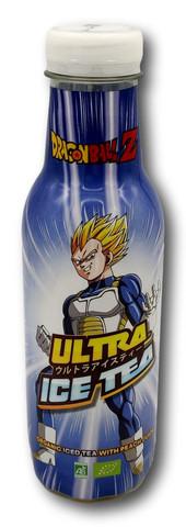 Ultra Ice Tea Super Vegeta Ice Tea Peach  500ml