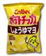Calbee Potato Chips Shoyu & Mayo 60g
