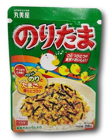 Furikake Rice Seasoning Nori & Tamago