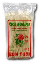ROSE Riisi vermicelli nuudeli Bun Tuoi 400g