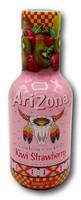 Arizona cowboy cocktail kiivi mansikka 500 ml