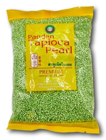 Tapioca Pearl Pandan S