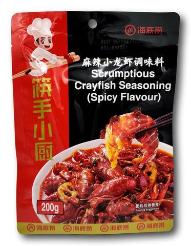 HI HDL Crayfish Seasoning Spicy Flavour 200g