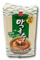 Mak Kuk-soo nuudeli 1.81kg