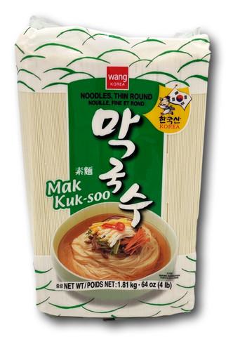 Thin Mak Kuk-soo Noodle 1.81kg