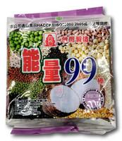 Pei Tien Energy 99 Riisirullatikkuja Taro Maku180g