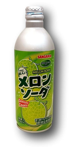 Meloni juoma
