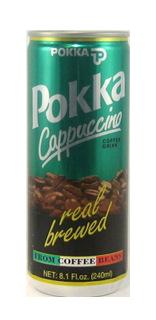 Pokka Cappuccino