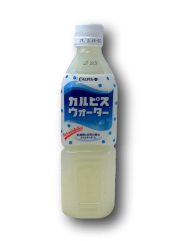 Calpis Water 500 ml