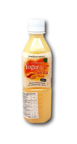Yogo Vera Drink Mango