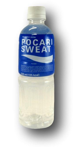 Pocari Sweat Isotonic Drink 500 ml