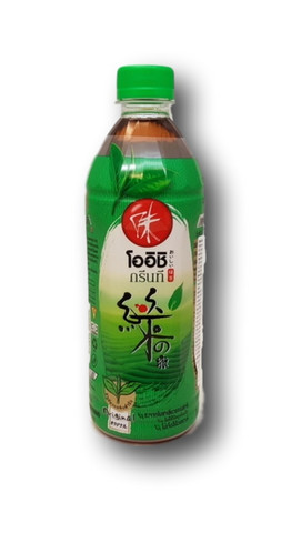Oishi Green Tea Original