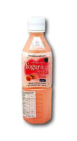 Yogo Vera Drink Peach