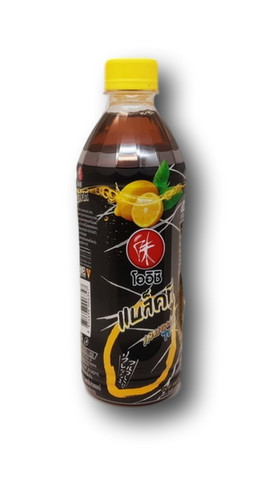 Oishi Black Tea Lemon Ice Tea