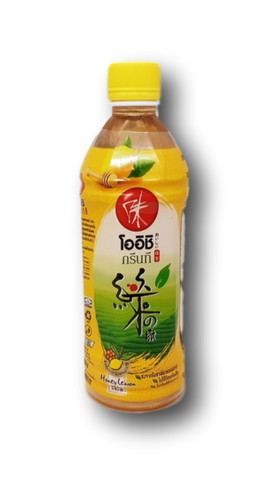 Oishi Honey Lemon Tea