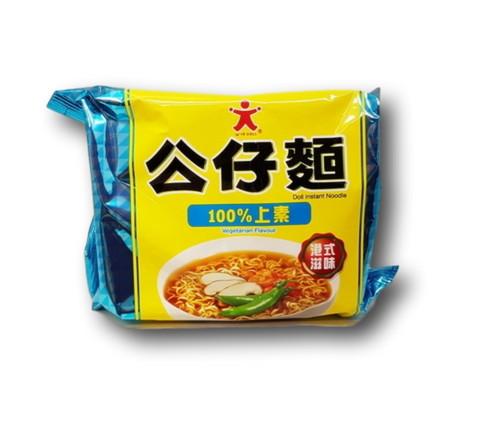 Instant Noodle - Vegetarian Flavor